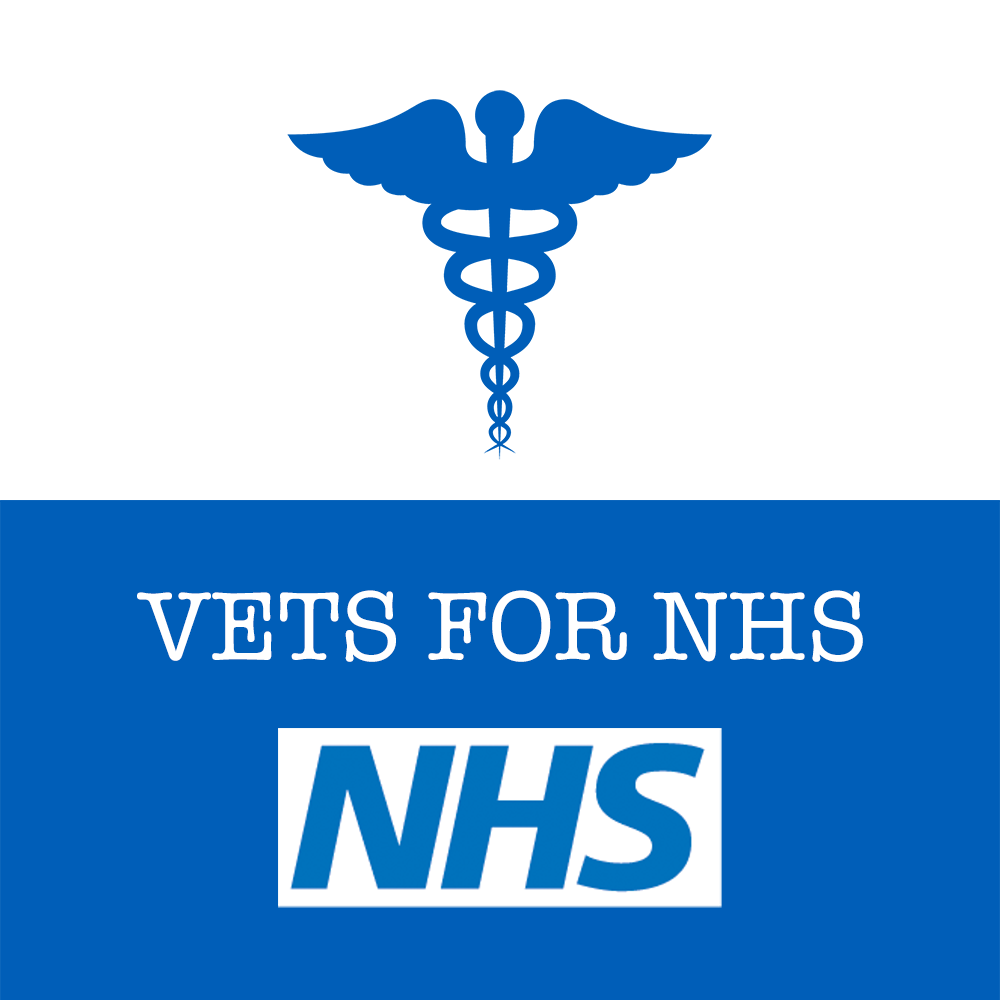 Vets For NHS